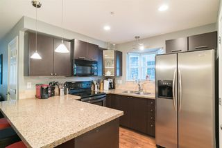 """Photo 2: 201 5474 198TH Street in Langley: Langley City Condo for sale in """"Southbrook"""" : MLS®# R2146834"""