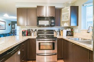 """Photo 3: 201 5474 198TH Street in Langley: Langley City Condo for sale in """"Southbrook"""" : MLS®# R2146834"""