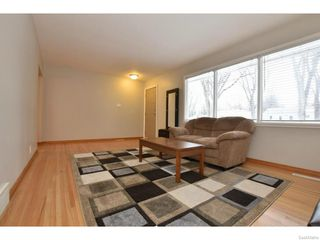 Photo 4: 6 CATHEDRAL Drive in Regina: Whitmore Park Single Family Dwelling for sale (Regina Area 05)  : MLS®# 601369