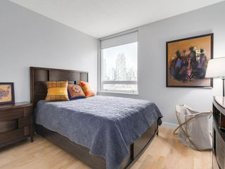 "Photo 18: 1206 638 BEACH Crescent in Vancouver: Yaletown Condo for sale in ""ICON I"" (Vancouver West)  : MLS®# R2148228"