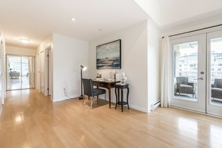 Photo 7: 305 5626 LARCH Street in Vancouver: Kerrisdale Condo for sale (Vancouver West)  : MLS®# R2152560