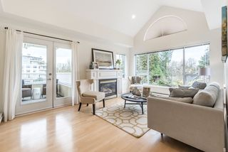 Photo 3: 305 5626 LARCH Street in Vancouver: Kerrisdale Condo for sale (Vancouver West)  : MLS®# R2152560