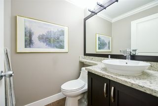 Photo 11: 21 6383 140 Street in Surrey: Sullivan Station Townhouse for sale : MLS®# R2152595