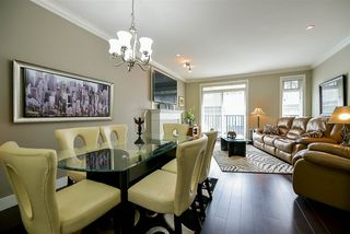 Photo 5: 21 6383 140 Street in Surrey: Sullivan Station Townhouse for sale : MLS®# R2152595