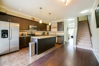 Photo 9: 21 6383 140 Street in Surrey: Sullivan Station Townhouse for sale : MLS®# R2152595