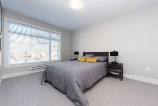 "Photo 10: 129 3528 SHEFFIELD Avenue in Coquitlam: Burke Mountain Townhouse for sale in ""WHISPER"" : MLS®# R2153788"