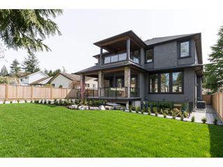 Photo 16: 12709 17A Avenue in Surrey: Crescent Bch Ocean Pk. House for sale (South Surrey White Rock)  : MLS®# R2154819