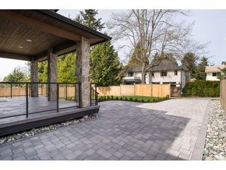Photo 15: 12709 17A Avenue in Surrey: Crescent Bch Ocean Pk. House for sale (South Surrey White Rock)  : MLS®# R2154819
