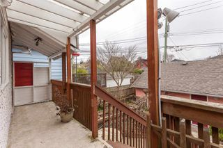 Photo 9: 4405 W 9TH Avenue in Vancouver: Point Grey House for sale (Vancouver West)  : MLS®# R2155710