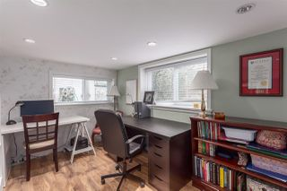 Photo 17: 4405 W 9TH Avenue in Vancouver: Point Grey House for sale (Vancouver West)  : MLS®# R2155710