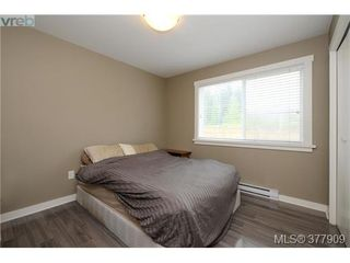 Photo 17: 955 McCallum Rd in VICTORIA: La Florence Lake Single Family Detached for sale (Langford)  : MLS®# 758781