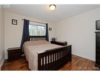 Photo 9: 955 McCallum Rd in VICTORIA: La Florence Lake Single Family Detached for sale (Langford)  : MLS®# 758781