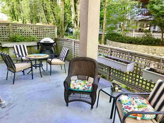"Photo 9: 107 8180 JONES Road in Richmond: Brighouse South Condo for sale in ""LAGUNA"" : MLS®# R2166513"