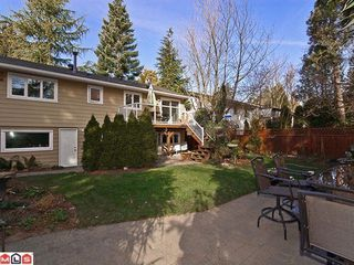 Photo 9: 1412 128A Street in South Surrey White Rock: Home for sale : MLS®# F1205215