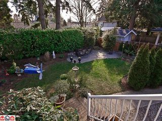 Photo 10: 1412 128A Street in South Surrey White Rock: Home for sale : MLS®# F1205215