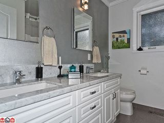 Photo 7: 1412 128A Street in South Surrey White Rock: Home for sale : MLS®# F1205215