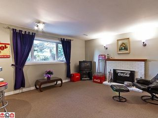 Photo 8: 1412 128A Street in South Surrey White Rock: Home for sale : MLS®# F1205215