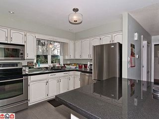 Photo 4: 1412 128A Street in South Surrey White Rock: Home for sale : MLS®# F1205215