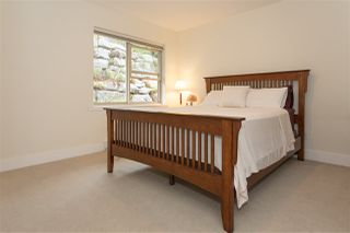 "Photo 14: 6 1024 GLACIER VIEW Drive in Squamish: Garibaldi Highlands Townhouse for sale in ""Seasonsview"" : MLS®# R2174496"