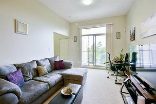 "Photo 12: 528 13789 107A Avenue in Surrey: Whalley Condo for sale in ""Quattro"" (North Surrey)  : MLS®# R2174671"