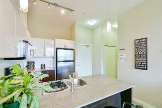 "Photo 5: 528 13789 107A Avenue in Surrey: Whalley Condo for sale in ""Quattro"" (North Surrey)  : MLS®# R2174671"