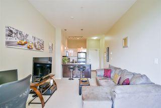 "Photo 10: 528 13789 107A Avenue in Surrey: Whalley Condo for sale in ""Quattro"" (North Surrey)  : MLS®# R2174671"