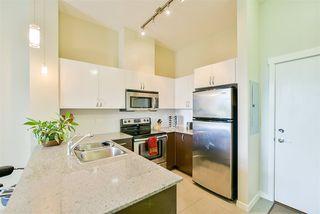 "Photo 4: 528 13789 107A Avenue in Surrey: Whalley Condo for sale in ""Quattro"" (North Surrey)  : MLS®# R2174671"