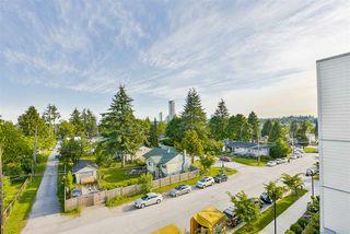 "Photo 18: 528 13789 107A Avenue in Surrey: Whalley Condo for sale in ""Quattro"" (North Surrey)  : MLS®# R2174671"