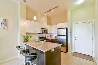 "Photo 3: 528 13789 107A Avenue in Surrey: Whalley Condo for sale in ""Quattro"" (North Surrey)  : MLS®# R2174671"