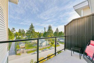 "Photo 17: 528 13789 107A Avenue in Surrey: Whalley Condo for sale in ""Quattro"" (North Surrey)  : MLS®# R2174671"