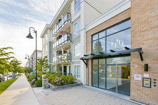 "Photo 2: 528 13789 107A Avenue in Surrey: Whalley Condo for sale in ""Quattro"" (North Surrey)  : MLS®# R2174671"