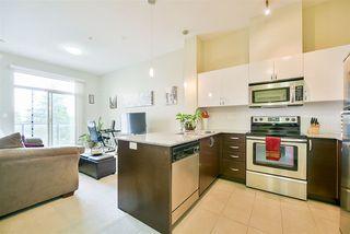 "Photo 8: 528 13789 107A Avenue in Surrey: Whalley Condo for sale in ""Quattro"" (North Surrey)  : MLS®# R2174671"