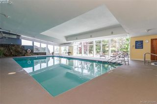 Photo 16: 109 2829 Arbutus Rd in VICTORIA: SE Ten Mile Point Row/Townhouse for sale (Saanich East)  : MLS®# 761973