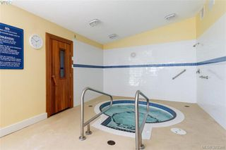Photo 17: 109 2829 Arbutus Rd in VICTORIA: SE Ten Mile Point Row/Townhouse for sale (Saanich East)  : MLS®# 761973
