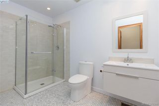 Photo 8: 109 2829 Arbutus Rd in VICTORIA: SE Ten Mile Point Row/Townhouse for sale (Saanich East)  : MLS®# 761973