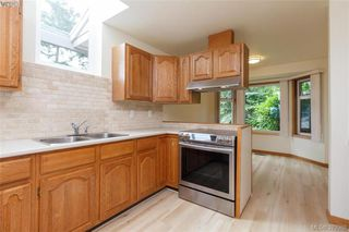 Photo 6: 109 2829 Arbutus Rd in VICTORIA: SE Ten Mile Point Row/Townhouse for sale (Saanich East)  : MLS®# 761973