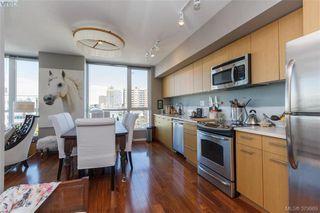 Photo 10: 706 834 Johnson St in VICTORIA: Vi Downtown Condo for sale (Victoria)  : MLS®# 763292