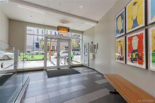 Photo 2: 706 834 Johnson St in VICTORIA: Vi Downtown Condo for sale (Victoria)  : MLS®# 763292