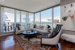 Photo 4: 706 834 Johnson St in VICTORIA: Vi Downtown Condo for sale (Victoria)  : MLS®# 763292