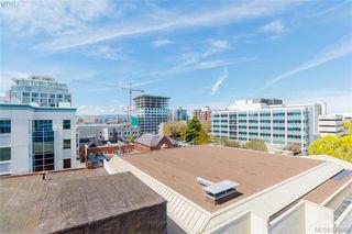 Photo 17: 706 834 Johnson St in VICTORIA: Vi Downtown Condo for sale (Victoria)  : MLS®# 763292