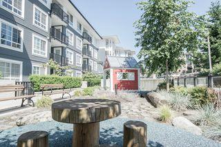 """Photo 36: 420 608 COMO LAKE Avenue in Coquitlam: Coquitlam West Condo for sale in """"GEORGIA"""" : MLS®# R2184913"""