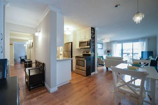 Photo 9: 111 340 W 3RD STREET in North Vancouver: Lower Lonsdale Condo for sale : MLS®# R2187169