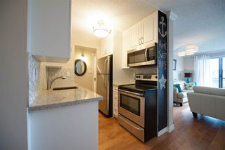 Photo 3: 111 340 W 3RD STREET in North Vancouver: Lower Lonsdale Condo for sale : MLS®# R2187169