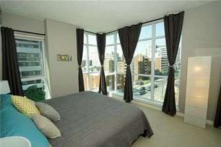 Photo 7: 503 788 12 Avenue SW in Calgary: Beltline Condo for sale : MLS®# C4132421