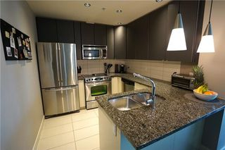 Photo 4: 503 788 12 Avenue SW in Calgary: Beltline Condo for sale : MLS®# C4132421