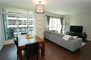 Photo 2: 503 788 12 Avenue SW in Calgary: Beltline Condo for sale : MLS®# C4132421