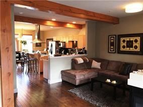 """Photo 5: 3 39758 GOVERNMENT Road in Squamish: Northyards Townhouse for sale in """"Arbourwoods"""" : MLS®# R2198202"""