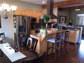 """Photo 8: 3 39758 GOVERNMENT Road in Squamish: Northyards Townhouse for sale in """"Arbourwoods"""" : MLS®# R2198202"""