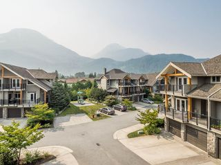 """Photo 18: 3 39758 GOVERNMENT Road in Squamish: Northyards Townhouse for sale in """"Arbourwoods"""" : MLS®# R2198202"""