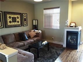 """Photo 6: 3 39758 GOVERNMENT Road in Squamish: Northyards Townhouse for sale in """"Arbourwoods"""" : MLS®# R2198202"""